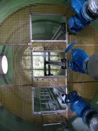 智能污水预制泵站