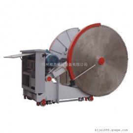 邦杰花岗岩矿山锯石机,BJ2米大理石矿山切石机