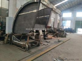 大型开山锯石机,3.5米双锯片圆盘开山锯石机,大理石锯石机