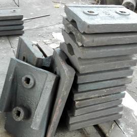 江河机械高铬合金衬板 耐磨护板加工 耐磨复合衬板定制