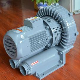 全风1.5kw高压鼓风机 环保工业风机RB-022