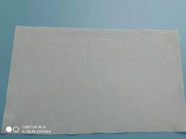 白色硅胶防静电防滑垫