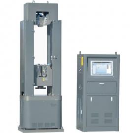 微机电液伺服钢绞线拉力试验机GAW-1000B