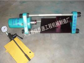 工地压链机-工地轻便型压链机选铸泰源100T