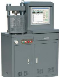 HYE-300电液伺服压力试验机