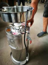 多功能芝麻hua生酱机|麻酱机麻汁机