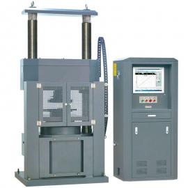 HYE-3000BD电液伺服压力试验机