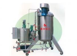5平方硅藻土过滤机 果酒厂商用圆盘精滤机