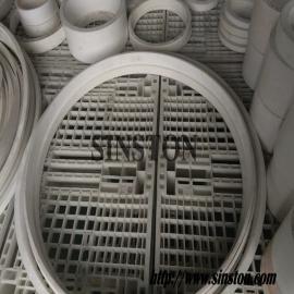 卓瑞密封生产非金属垫片膨胀四氟垫片