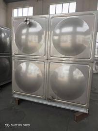 方形不锈钢水箱/箱泵一体化水箱
