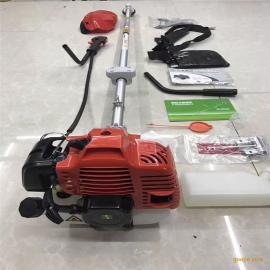 本田GX35背负式割草机四冲程背负式割草除草机