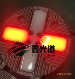 智慧斑马线LED发光道钉