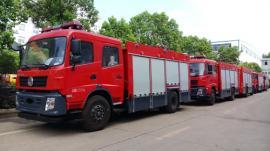 新款��五�|�L145水罐消防� �|�L6��泡沫消防�