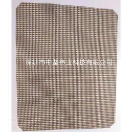 咖啡色PVC防滑垫