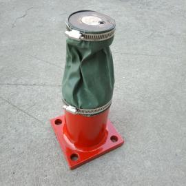 液压阻尼缓冲器 起重机减震装置 HYG4-50液压缓冲器