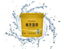 墙体防水涂料品牌加盟 青龙墙固防水涂料