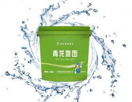 地面防水涂料品牌加盟 青龙地固防水涂料