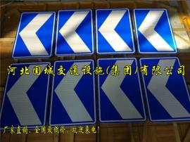 区间测速反光交通标志牌制作