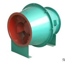 SJG-4.5F-1.1KW斜流式轴流通风机