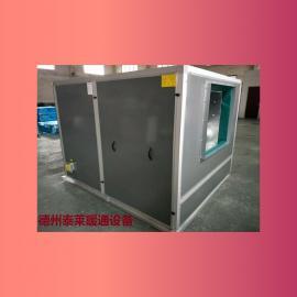 主斜井空气加热器KJNF-20/25矿井加热机组