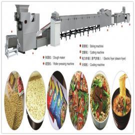 全自动奶油夹心饼干生产线 自动饼干成套加工设备 饼干机械