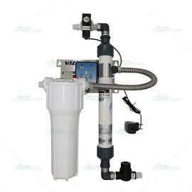 美国Antunes安通纳斯直饮超滤净水器UF-216CC型VIZON滤水净水机