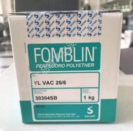 Fomblin® YL VAC 25/6 全氟聚醚真空泵油
