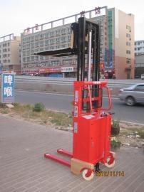 1.6米单节式鸿福电动堆高机