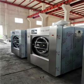 全套酒店宾馆洗涤设备 工业节能型宾馆布草水洗设备