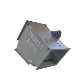 RCYG型管道自卸式永磁除铁器-管道除铁器-永磁除铁器-恒基除铁器