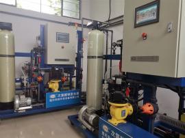 次氯酸钠发生器生产厂商/二次供水消毒设备原理