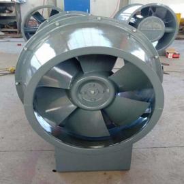 GXF-8.0S2-960-7.5KW玻li钢耐腐蚀斜流风机