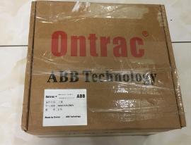ABB电动执行器MME808电动门执行机构(IO板)