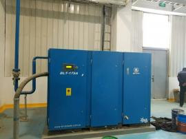 博莱特空压机BLT-175A 螺杆空压机配件