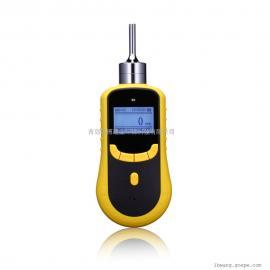 路博泵吸式便携氨气检测仪 LB-QZ系列