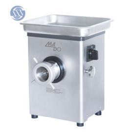 MadoTG101小型商业台式不锈钢冻肉绞肉机