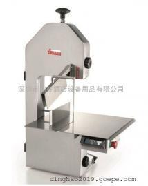 不锈钢锯骨机意大利舒文SIRMAN SO1650 F3 台式阳极处理铝锯骨机