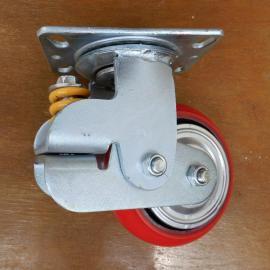 天生才减震专用工业脚轮减震专用工业脚轮制造商