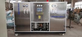 神岳氨分解制氢设备 不锈钢自动化氨分解 全自动氨分解