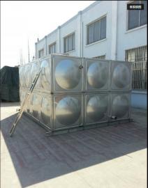 不锈钢zhuang配式水箱,304方形不锈钢水箱