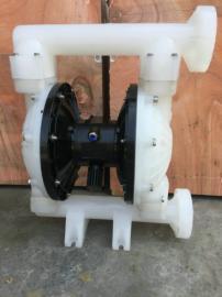 QBY-50塑料气动隔膜泵