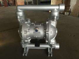 QBY-25铝合金隔膜泵
