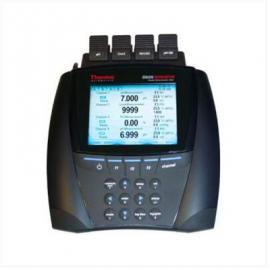 Star A台式*型pH/氟离子测量仪410P-13A