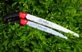 德国德狮宝ST-270手锯 木工锯子 园林伐木锯 家用果树锯 修枝锯