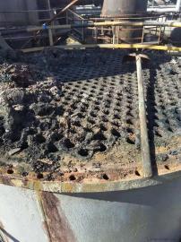 锅炉渣仓除灰清灰清理