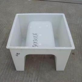 排水沟模具 U形排水沟模具 水渠板塑料模具各种尺寸