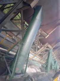水泥窑筒体lingque风机