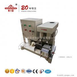 机械jiao拌式fuxuan机FX2-3