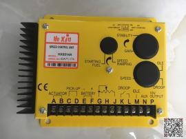 HX0314大功率�l��C�{速器柴油�l��C�{速器
