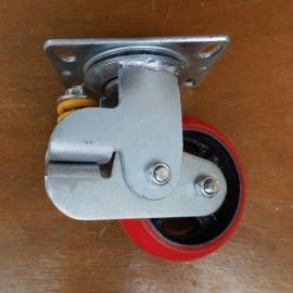 6寸弹簧减震脚轮@红塔6寸弹簧减震脚轮生产加工